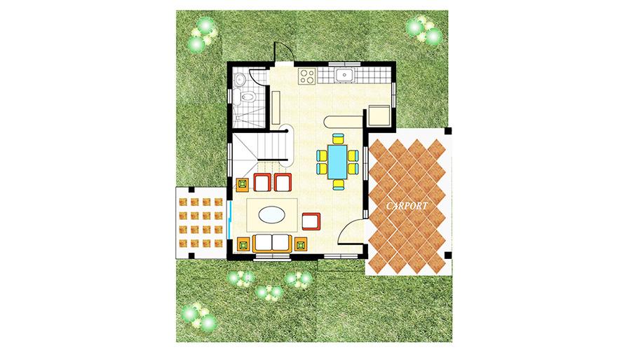 Fiorenza Suntrust Properties Inc