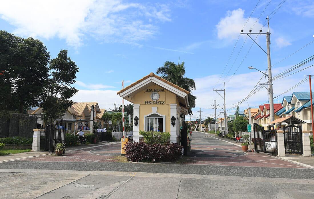 Sta Rosa Heights | Suntrust Properties Inc.